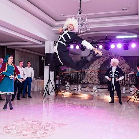 Wedding photographer Anatoliy Rotaru (rotaru). Photo of 12.02.2018