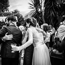 Huwelijksfotograaf Federica Ariemma (federicaariemma). Foto van 03.06.2019