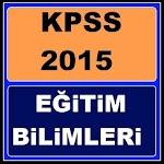 KPSS Eğitim Bilimleri Notlar Icon