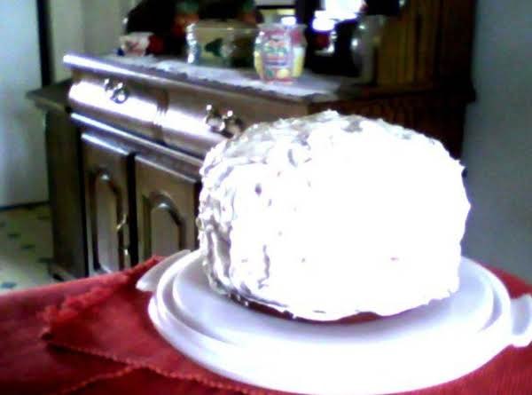 2/2/11  I Made Your Cake Today And It Is Very Beautiful. Thank You For The Post.