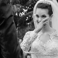 Fotógrafo de casamento Calebe Martins (calebe). Foto de 24.02.2018