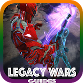 Free Guide Power Ranger Legacy
