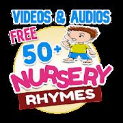 Nursery Rhymes Free App | Videos | Offline songs
