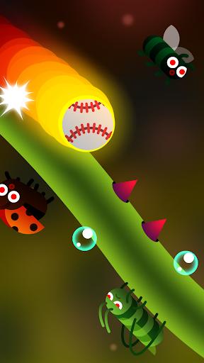 Snail Ride 1.1 screenshots 4