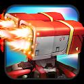 Galaxy War Tower Defense icon