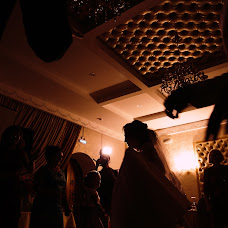 Wedding photographer Mayya Larina (MayaLarina). Photo of 19.10.2016