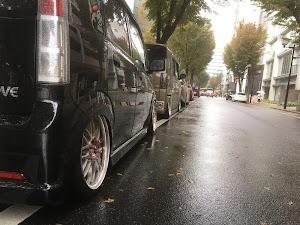 ムーヴカスタム L152S のカスタム事例画像 かとれあ@King of Streetとーかいさんの2018年11月04日22:50の投稿
