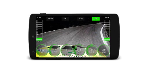 TunerView for Android 1.5.3 screenshots 2