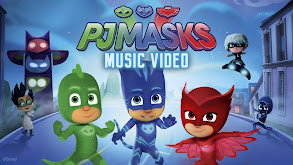 PJ Masks Music Videos thumbnail
