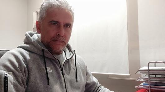"""Pepe Morales: """"El Almería ha puesto la directa a Primera"""""""