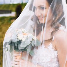 Wedding photographer Mariya Ivanko (ivankomary). Photo of 08.11.2016