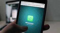 El nuevo y peligroso reto viral se difunde principalmente por WhatsApp.