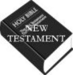 NEW TESTAMENT NEW KING JAMES VERSION