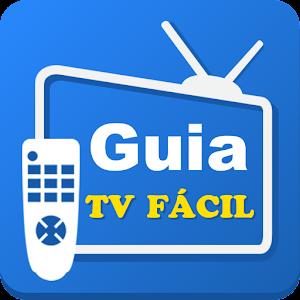 Guia TV - Programação canais for PC