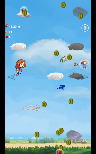 Jump To The Heaven apkmind screenshots 15