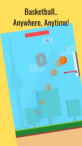 Slam Dunk Mobile Basketball Game 2.0.5 screenshots 1