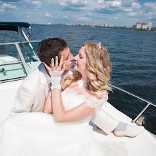 Wedding photographer Larisa Erikson (YourMoment). Photo of 26.12.2014