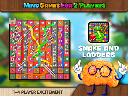 Mind Games for 2 Player apkpoly screenshots 16