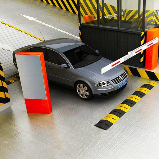 Car Parking 2017 Real Driving & Parking Simulation