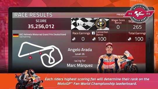 MotoGP Racing '20 5