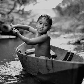 by Danang Sujati - Babies & Children Children Candids