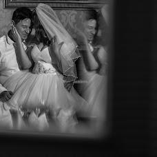 Wedding photographer Bogdan Bucur (alexbogdanfoto). Photo of 12.03.2018