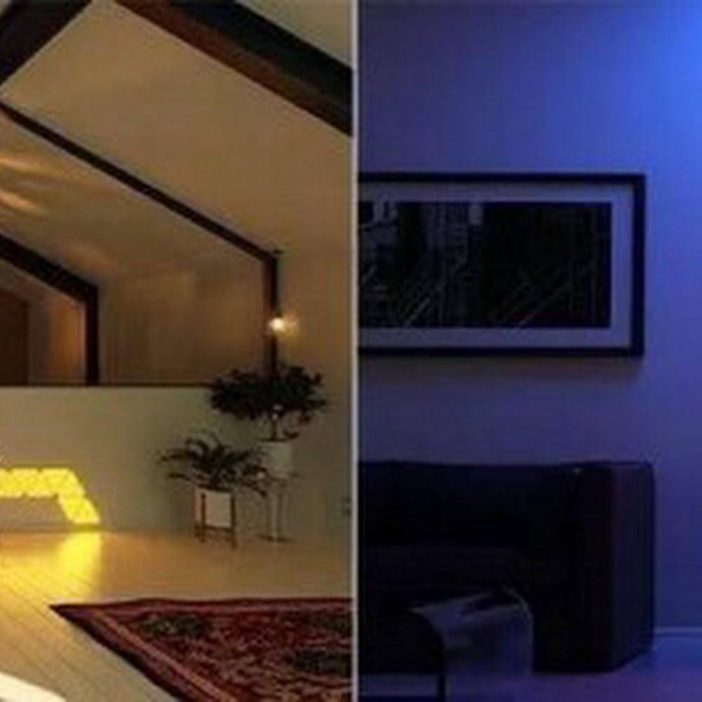 Control4 智能家居燈光設計