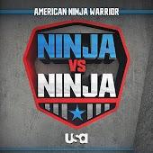 American Ninja Warrior: Ninja vs. Ninja