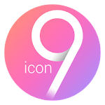 MIUI 9 - Icon Pack Icon