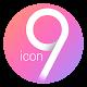 MIUI 9 - Icon Pack (app)