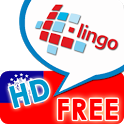 Z_L-Lingo Learn Burmese Fr HD icon