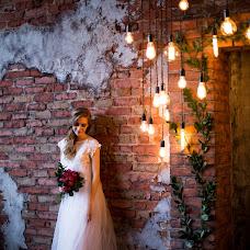 Wedding photographer Garik Ozherelev (myfamilyday). Photo of 26.08.2016