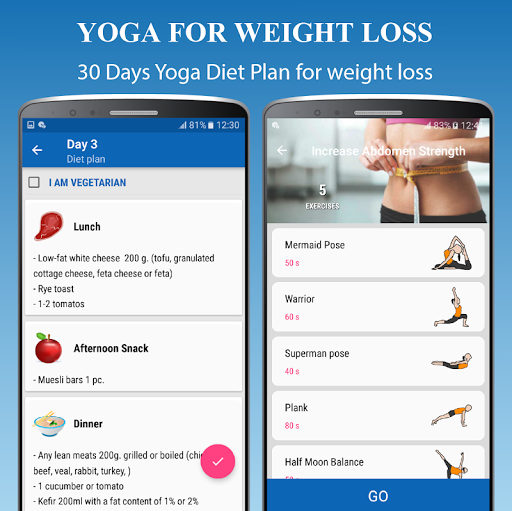 Yoga Workout - Yoga Fitness for Weight Loss hack tool