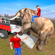 Wild Animals Transport Simulator