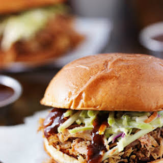Slow Cooker Pulled Pork Shoulder Recipes.