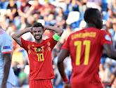 Cools, Schrijvers, Bornauw et Walem évoquent le dernier match de poule de la Belgique contre l'Italie