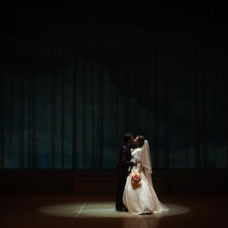 Wedding photographer Danil Teterin (DanilT). Photo of 03.09.2016