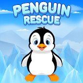 Penguin Winter Rescue