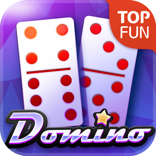 Domino QiuQiu99(KiuKiu) online (game)