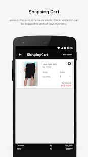 Jade Commerce - Fashion Shop - náhled