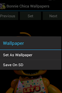 Download Fnaf Wallpaper Bonnie Chica 10 Apk For Android Full