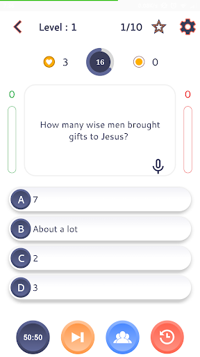 loveofYHWH Quiz hack tool