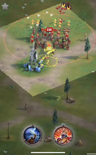 Ancient Battle 3.4.4 screenshots 1