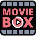 moviebox free movies icon