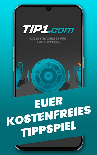TIP1.com Tippspiel-App  screenshots 1
