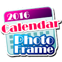 2016 Calendar Photo Frames icon