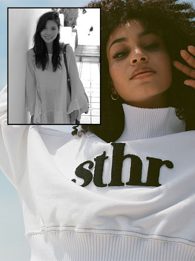 Our Editors Just Discovered This Gorgeous NY Brand, and Just Wow