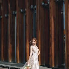 Свадебный фотограф Николай Абрамов (wedding). Фотография от 02.10.2018