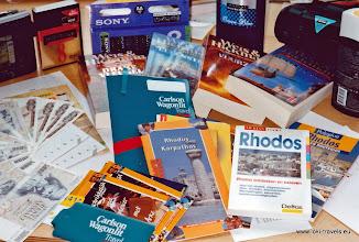 Photo: 1999-06-23. Voorbereidingen.  www.loki-travels.eu
