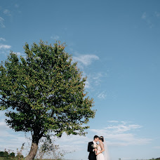 Bryllupsfotograf Georgiy Savka (savka). Bilde av 07.08.2018